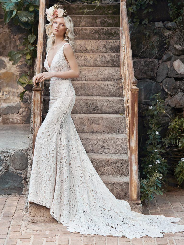 Maggie Sottero and Sottero & Midgley Pop-up